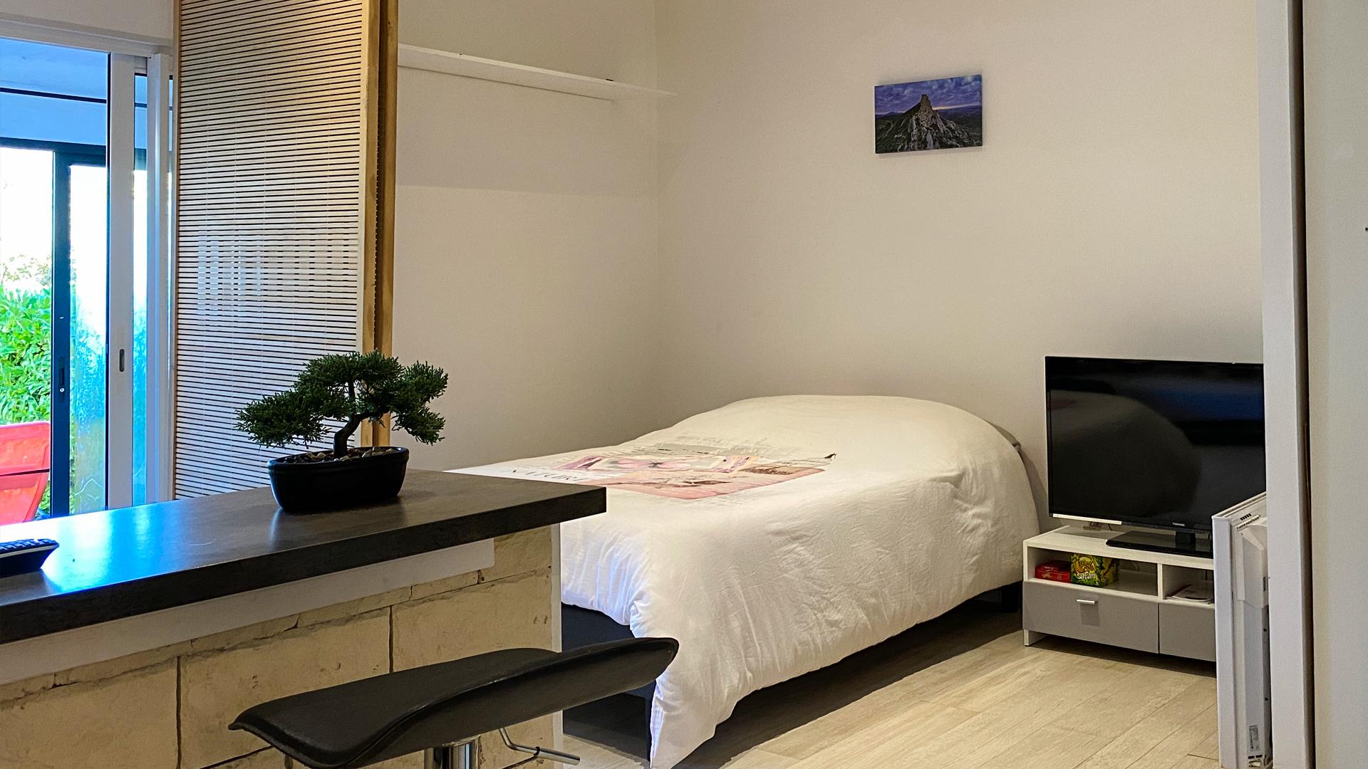 Location chambre Vernet-les-Bains