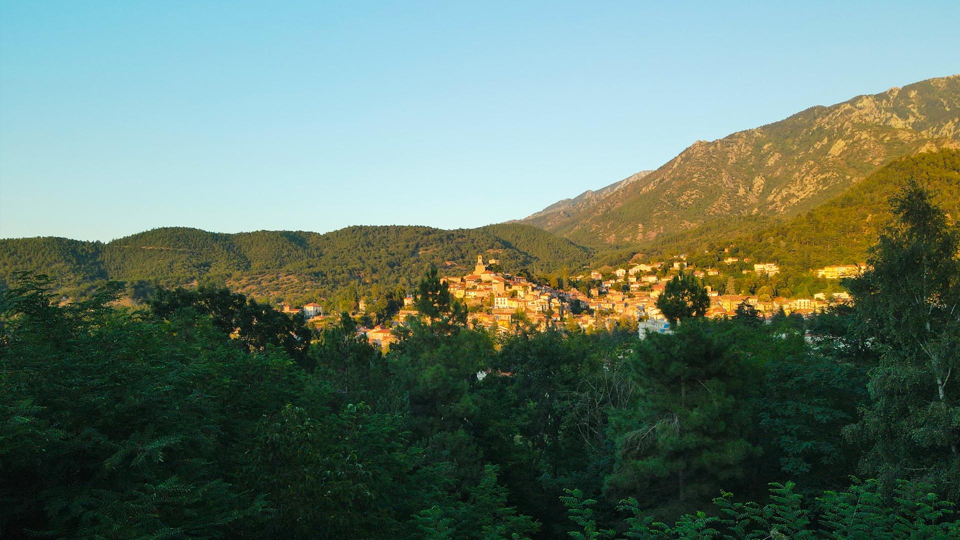 Location cure thermale Vernet-les-Bains